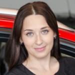 Ирина Мазурова