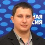 Денис Николаевич Тимошков