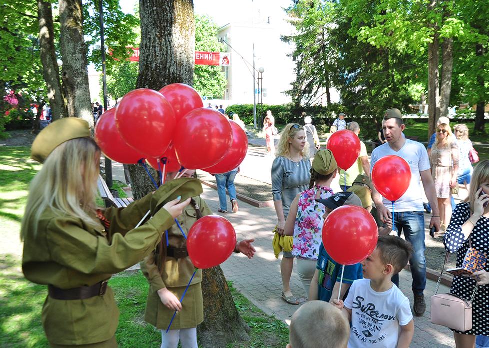 промо акции в Брянске