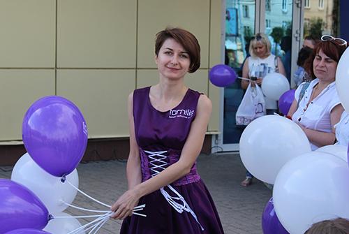Промо Брянск